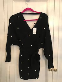 M Boutique Dress - New with tag - Size small Toronto, M6G 1C1