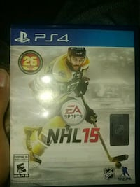 NHL 15 Shelburne, L0N 1S0