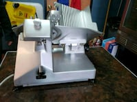 Univex Meat and Cheese Slicer Maryville, 37804