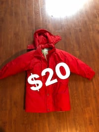Woman's winter jacket  Markham, L3R