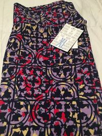 New - LulaRoe Cassie skirt - XL Orlando, 32806