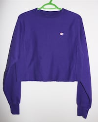 Champion size S wore 3-4 times Laval, H7N