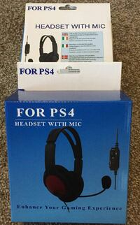 Gaming Wired Headphones 3.5mm with Microphone for  Palos Hills, 60465
