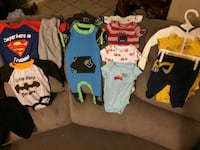 Baby boy newborn bundle Fresno, 93727