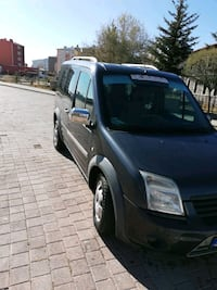 2011 Ford Tourneo Connect Kars