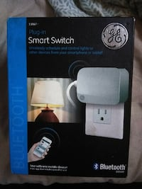 GE plug in smart switch West Covina