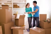 Moving and Delivery low rates due to situations now a days Toronto