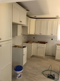 Handyman/ carpentry, kitchens , bathrooms, siding , roofing  Copiague