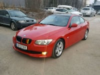 BMW - 3-Series - 2011 Skedsmo, 2010
