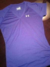 Under armour XS