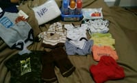 Baby Items and NB ,0-3 Month baby boy clothes  Cicero