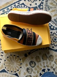 Fendi espadrilles new  HALLANDLE BCH, 33008