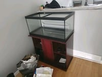 Terrarium with stand Mississauga