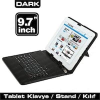 9.7 inch tablet klavyesi (android) Istanbul