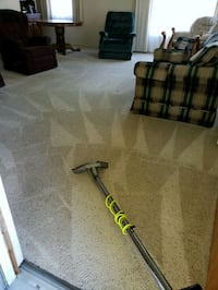 Premium Carpet Cleaning Package