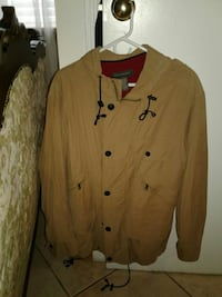 Banana republic winter coat M/L