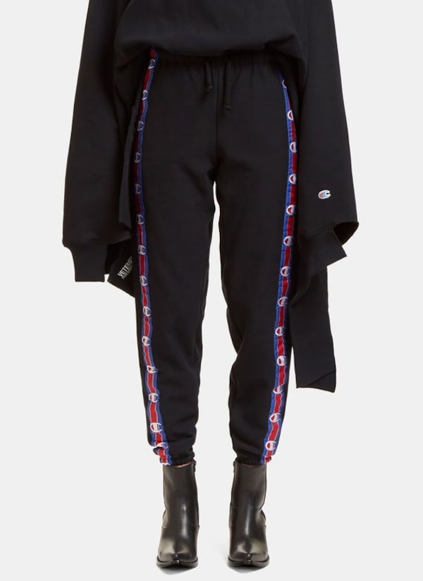 a13ccf050 Used Vetements x Champion Track pants for sale in Toronto - letgo
