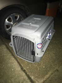 Medium pet CRATE great condition only 30 FIRM Glen Burnie, 21061
