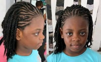 Braids Kitchener