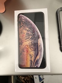 100% clean ESN ready to use iphone xs max 256gb TUCSON