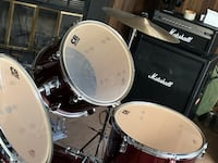 CB drum set Silver Spring, 20902