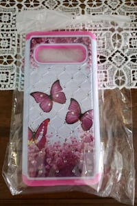 GALAXY S10 PLUS CELL PHONE CASE  Fall River, 02724