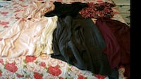 Plus sz woman clothes sz 1-3xl all for $15 Tucson, 85706
