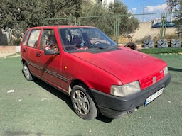 1996 Fiat Tipo 8ab5d8e0-af67-46eb-a16a-ee89cd66cb13