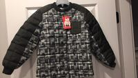 Boys winter jacket for 5-6years old brand new Vancouver, V5K 2R7