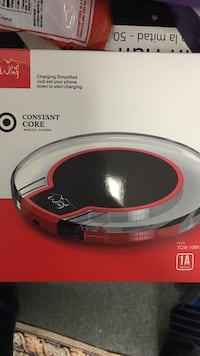 Wireless Charger for Iphone and Samsung  Cincinnati, 45223