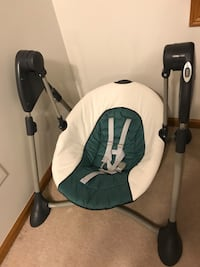 Baby chair for new born baby, only one year old West Des Moines, 50265