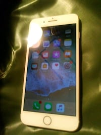 white Samsung Galaxy android smartphone Marlow Heights, 20748
