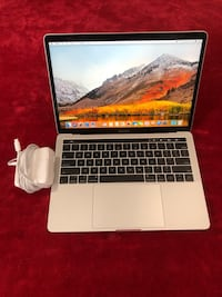 Late 2018 MacBook Pro Touch Bar Retina 13 inch i5 8GB Ram 512 SSD Like New (Battery Cicle 7) Beltsville, 20705