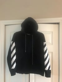 Off white original hoodie North Vancouver, V7N 3A7
