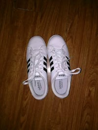 Adidas White Womens Shoes Size 9.5 Los Angeles, 90032