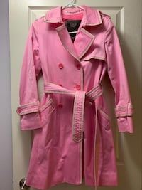 Coach Women's Trench Coat Size 6 Mississauga