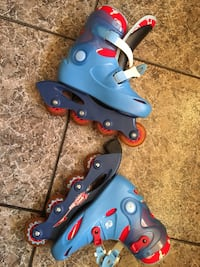 Patines T 33