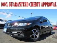 Honda Civic Sedan 2015 Manassas