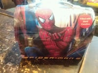 Spider-Man candy tin Metairie