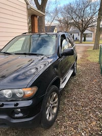 BMW - X5 - 2006 Windsor, N8X 3G1