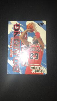 High Fly Soaring Starts Michael Jordan Bixby, 74008