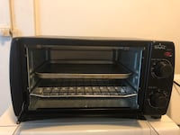 black and gray toaster oven Berkeley, 94702