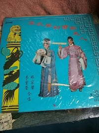 blue and pink traditional clothes pack cover Alameda, 94501