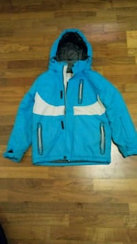 Jacket for boy size 134/140  Sandnes, 4314