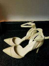 Marc Fisher Tan high heels 8.5 Burke, 22015