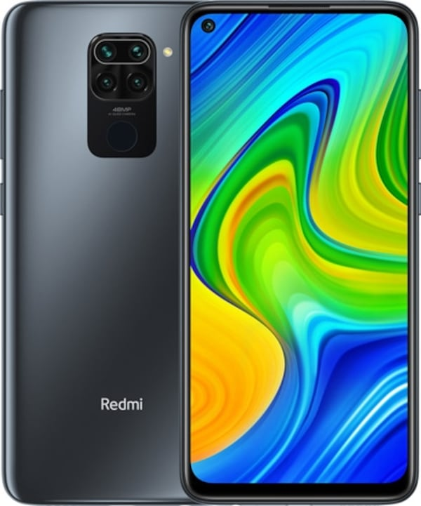 REDMİ NOTE 9 128GB  125565e3-0e60-4a4d-96a6-7c72464286fa
