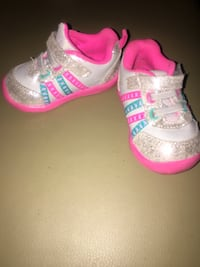 Toddler shoes Lubbock, 79412