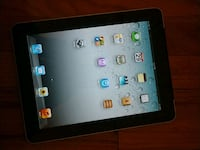 iPad 1st Gen 32 Gb - 60$ IF YOU PICK IT TODAY!!!!! Queens, 11375