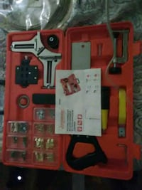 Picture framing kit Moulton, 35650