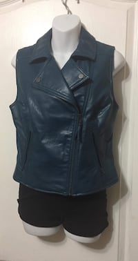Joe Fresh Vest: New with tags: size Small Toronto, M6G